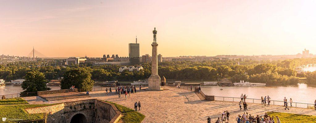 kalemegdan Belgrad 1024x398 - Belgrad