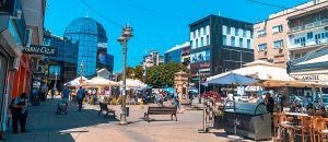 nis serbien panorama 300x130 - City Center Of Nis